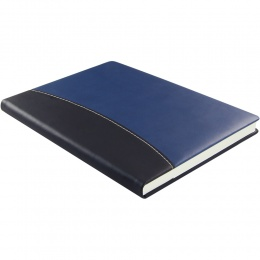 Kingham Veleta Ruled A5 Notebook