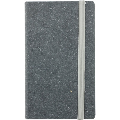 Barton Recycled Leather Pocket Notebooks