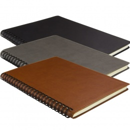 Oxford Veleta A5 Flexible Wiro Flexible Notebook Journal