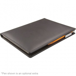 Kent Veleta A5 Wiro Notebook Pad Cover