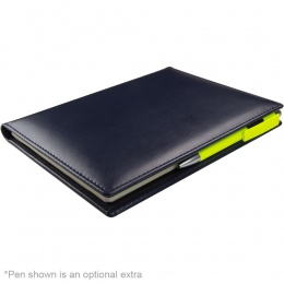 Kent Coram A5 Wiro Notebook Pad Cover