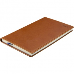 Classic Veleta Portrait Week-to-View Casebound Pocket - Code 742-25