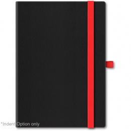 Custom Made Luma A5 Notebook