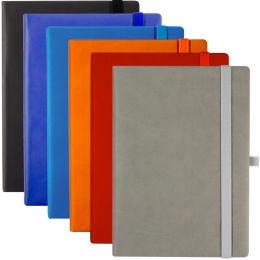 Ridgmont Veleta Ruled A5 Notebooks