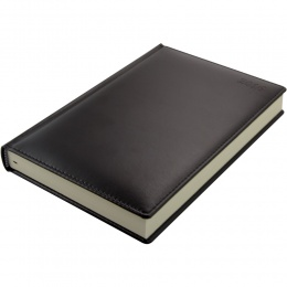 Executive Coram Day-to-a-Page Casebound A5 - Code 762-21