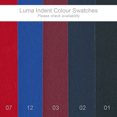 Ulverstone Luma Ruled Quarto (Short A4) Notebooks