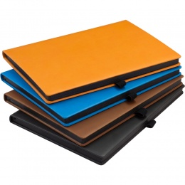 Radstock Veleta Ruled A5 Notebooks