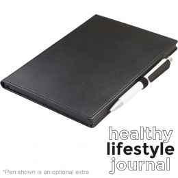 Healthy Lifestyle  - Fitness Exercise Journal