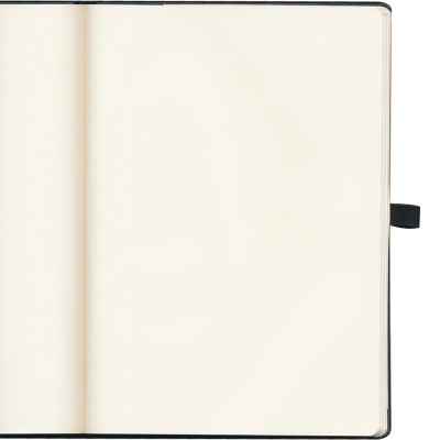 Margate Luma Classic A5 Notebooks - Blank Pages
