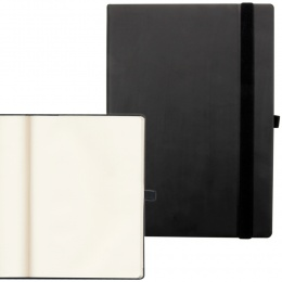 Hampshire Veleta Classic A5 Notebooks - Blank Pages