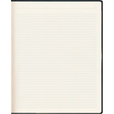 Tiverton Smooth Ruled Quarto (Short A4) Flexible Notebooks