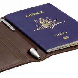 Passport RFID Protection