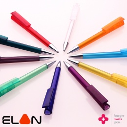Elan Brilliant Pen - Metal Tip